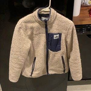 Penfield Fleece Jacket